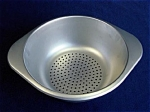 Click here to enlarge image and see more about item 22452: Revere Ware Steamer Insert for 2 or 3 Quart Saucepan