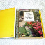 Click to view larger image of Better Homes and Gardens New Garden Book Ring Bound (Image2)