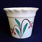 Purinton Pottery Jardiniere Flower Pot