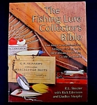 Click here to enlarge image and see more about item 5049: The Fishing Lure Collector's Bible Identification and Value Guide