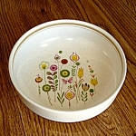 Click here to enlarge image and see more about item 5171: Lenox Sprite Cereal Bowls, 3 Available