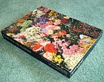 Click here to enlarge image and see more about item 5879: Springbok Please Pick The Flowers 500 Piece Jigsaw Puzzle