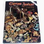 Costume Jewelry Fred Rezazadeh ID and Value Book For Collectors