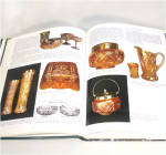 Click to view larger image of A Century of Carnival Glass Collector's Identification Book (Image2)