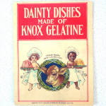Click to view larger image of Lot 13 Vintage Theme Cookbooks and Recipe Booklets 1915 - 1976 (Image7)
