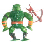 Click to view larger image of Leech 1985 He-Man Masters of the Universe Action Figure (Image3)