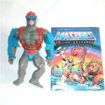 Click here to enlarge image and see more about item 9982: Stratos 1982 He-Man Masters of the Universe Action Figure