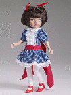 Effanbee Summer Party Patsyette Doll, Tonner 2014