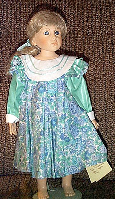 Madame Alexander Hope Artist Doll, 'Gunzel', 1993 (Image1)