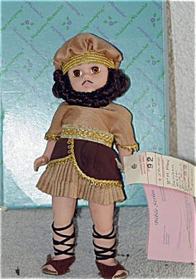 Madame Alexander Samson 1995 Bible Series Doll (Image1)