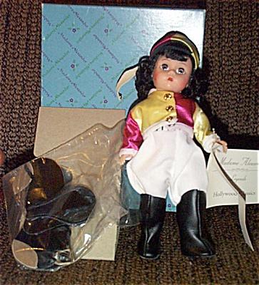 Madame Alexander National Velvet Liz Taylor Doll (Image1)
