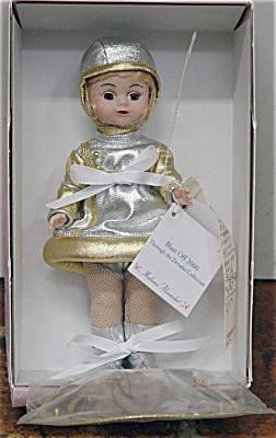 Madame Alexander 2000 Blast Off Century Maggie Doll 1999 (Image1)