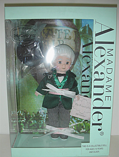 Madame Alexander The Wizard of Oz Doll, 2010 (Image1)