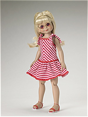 2006 Tonner Sunshine Smile Betsy McCall Doll Outfit Only (Image1)