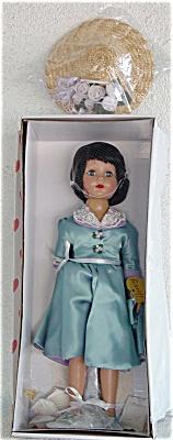 Effanbee 1997 Brunette Honey Walking Doll (Image1)
