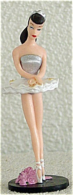 Enesco Classic Barbie Love Ballerina Figurine 1994 (Image1)