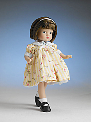 Effanbee Springtime Patsyette Doll, 2008 Tonner (Image1)