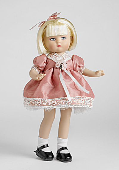 Effanbee Centennial Rose Patsyette Doll, 2010 Tonner (Image1)