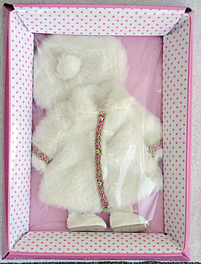 Effanbee Furry Flurries Patsy Doll Outfit Only Tonner 2013 (Image1)