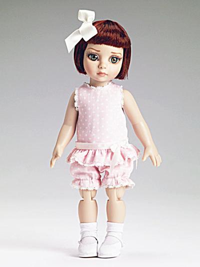 Effanbee Patsy Basic No. 4-Auburn Wig Doll, 2013 Tonner (Image1)
