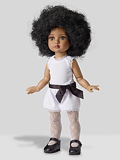 Effanbee Basic Trixie Doll, 2014 Tonner