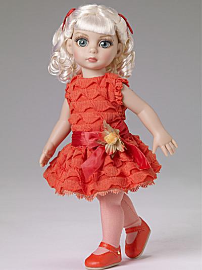 Effanbee Peachy Keen Patsy Doll, 2013 Tonner (Image1)