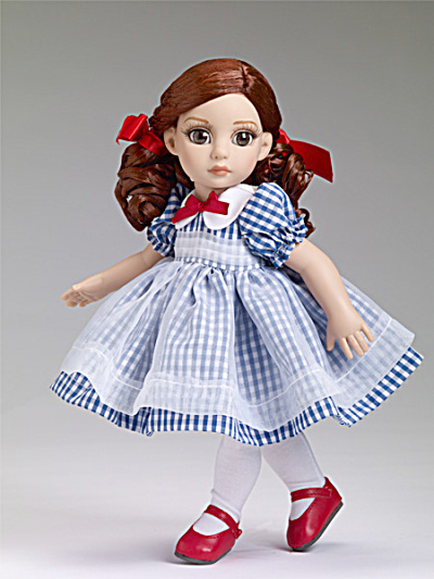 Effanbee Little Country Girl Patsy Doll, 2013 Tonner (Image1)