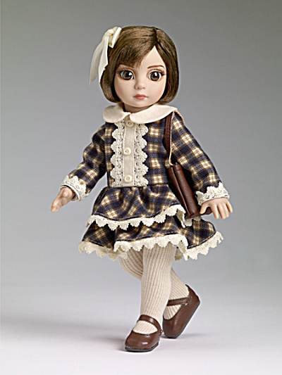 Effanbee Smart As A Whip Patsy Doll, 2013 Tonner (Image1)