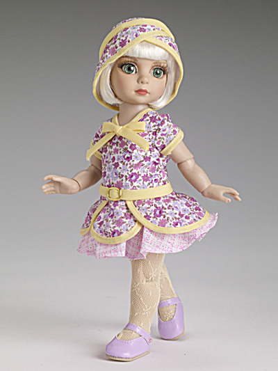 Effanbee All Dressed Up Patsy Doll, Tonner, 2014 (Image1)