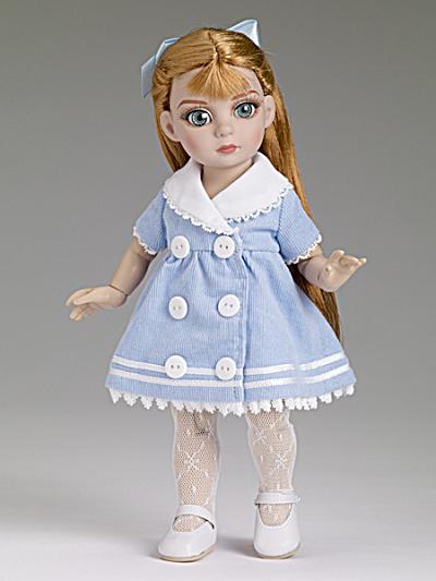 Effanbee Easy Breezy Patsy Doll, Tonner, 2014 (Image1)