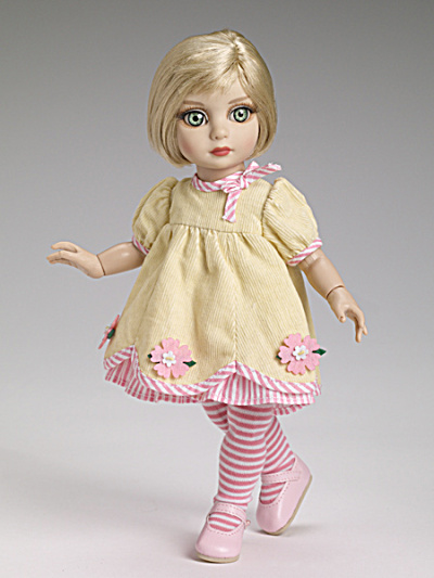 Effanbee Pink Peppermint Patsy Doll, Tonner, 2014 (Image1)