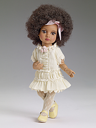 Effanbee Buttercup Trixie Doll, 2014 Tonner Patsy Body