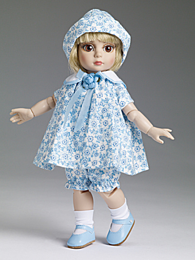 Effanbee Patsy's Little Fall Garden Doll, Tonner 2014