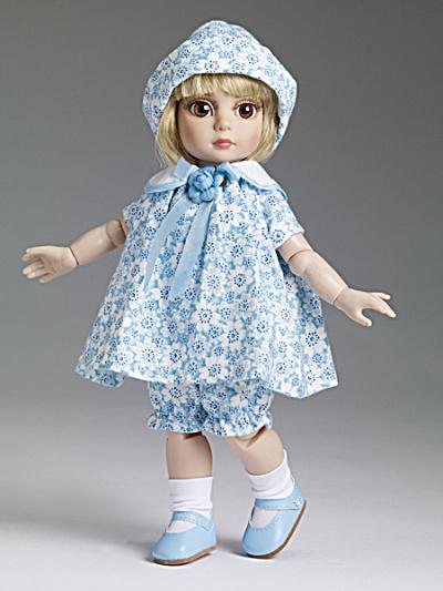 Effanbee Patsy's Little Fall Garden Doll, Tonner 2014 (Image1)