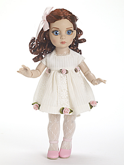 Effanbee Patsy's Dressy Day Doll, Tonner 2014 (Image1)