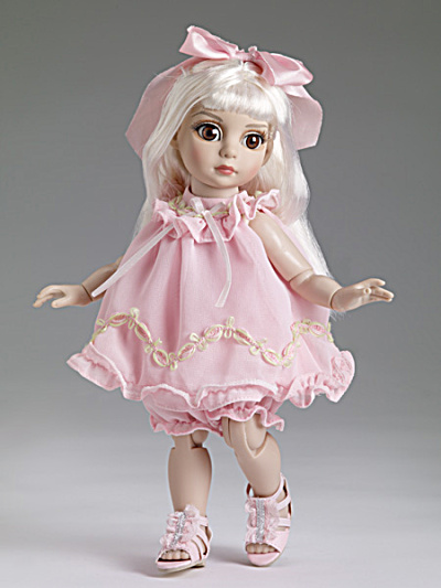 Effanbee Patsy's Dainty Dress Up Doll, Tonner 2014 (Image1)