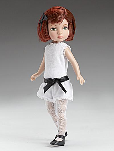 Effanbee Basic Patsyette Doll, Chestnut Wig, Tonner 2014 (Image1)