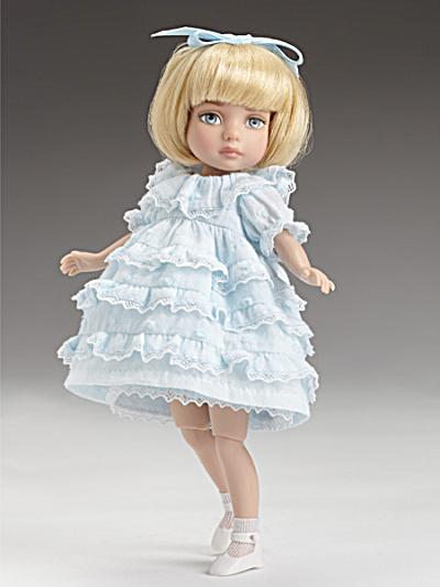 Effanbee Spun Sugar Patsyette Doll, Tonner 2014 (Image1)