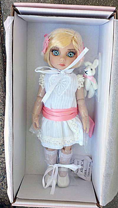 Effanbee Lacy Summer Day Patsy Doll, Tonner 2015
