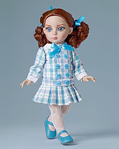 Effanbee Prim and Proper Patsy Doll, Tonner 2016 (Image1)