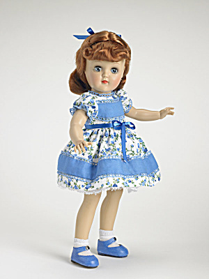 Effanbee Toni Violets Are Blue Doll Outfit Only, Tonner 2007