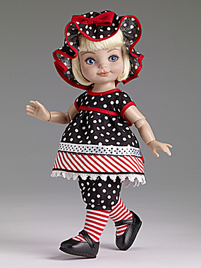 Effanbee Beach Day Half Pint Doll, 2014 Tonner (Image1)