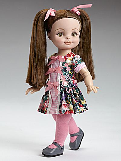 Effanbee Kickits Half Pint Doll, 2014 Tonner (Image1)