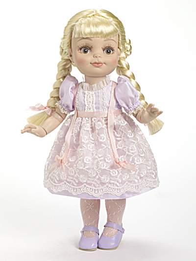 Effanbee Sweetie Pie Half Pint Doll, 2014 Tonner