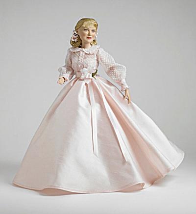 Effanbee Spotlight Serenade Janet Lennon Doll, 2009 Tonner (Image1)