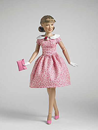 Effanbee Spring Social Outfit Only For Janet Lennon Doll, 2009