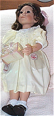 1995 Good-Kruger Party Manners Doll (Image1)