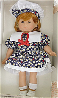Gotz  Cindy 13 Inch Doll 1998 (Image1)