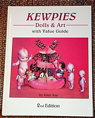 Kewpies Dolls and Art with Value Guide, 2001 (Image1)