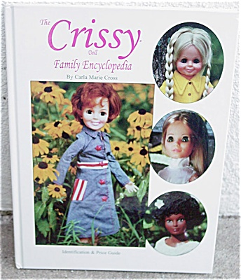 Carla, M. Cross: The Crissy Doll Family Encyclopedia, 1998 (Image1)
